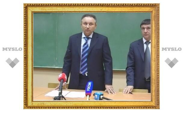 «Единая Россия» предложила кандидатов в Народное правительство