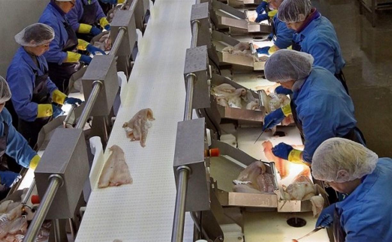 США наложили санкции на тульский комбинат по производству рыбного филе