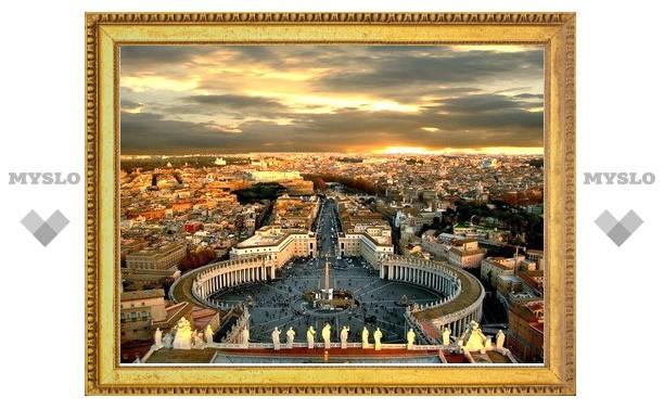 Ответственность за взрывы в римских посольствах взяли на себя анархисты