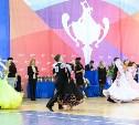 «Кубок губернатора» собрал более 1000 танцевальных пар