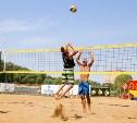 В Туле определились лучшие пары волейболистов-пляжников
