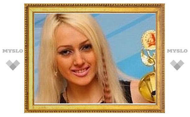 Певица из Новомосковска взяла Гран-при в Сочи
