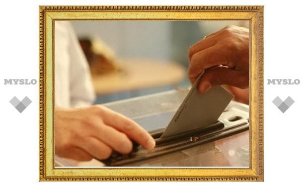 В Тульской области открываются именные участки для голосования