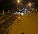 В ДТП на ул. Дм. Ульянова погиб пешеход