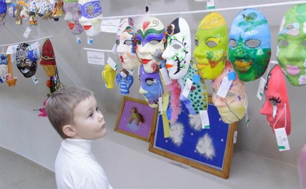 В музее оружия открылся Третий Всероссийский фестиваль детского творчества