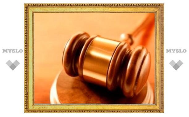 Экс-начальник тульского артучилища получил три года условно
