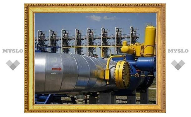 Украина задумалась о переходе на сжиженный газ