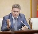 Владимир Юдин: «Все социальные задачи нам предстоит решать в условиях ограниченных финансовых ресурсов»