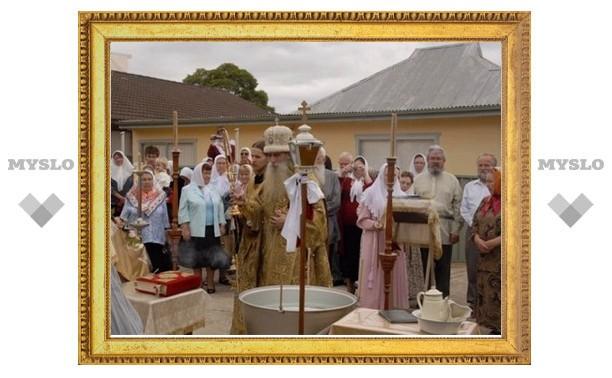 Старообрядческий митрополит Корнилий совершил визит в Австралию на Рождество