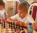 Юные тульские шахматисты отличились в Анапе