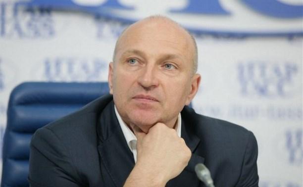 Исполнительный директор РФПЛ не видит оснований для переноса встречи Арсенал - ЦСКА