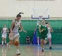 Впервые в Туле пройдут игры Ассоциации студенческого баскетбола