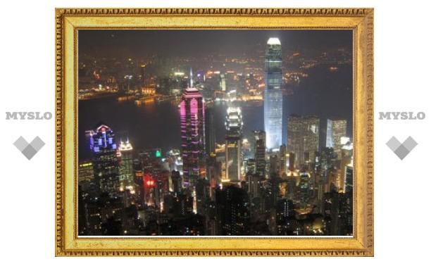 Замглавы Владивостока задержали после поездки в Гонконг за казенный счет