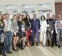 Туляков познакомили с молодежными проектами «МедиаБлогер 2.0» и «Мастера стилей 2016»