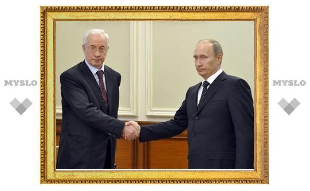 Россия может выделить Украине кредит на 5-6 миллиардов долларов