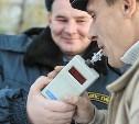 За отказ проходить тест на алкоголь пешеходов будут арестовывать