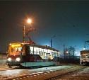 27 февраля трамваи временно изменят маршруты