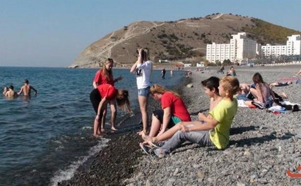 Тульские школьники остались без отдыха на море из-за денежной аферы?