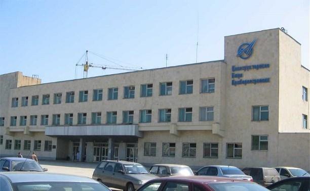Продукцию тульского КБП представят на международной выставке в Казахстане