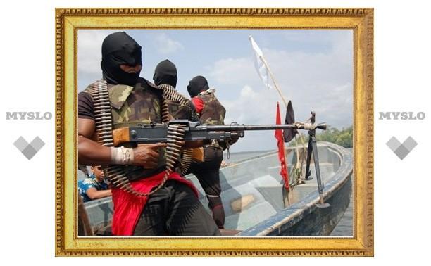 В Новомосковске допрошена жертва сомалийских пиратов