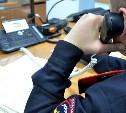 В Куркино бдительная пенсионерка помогла полицейским задержать вора