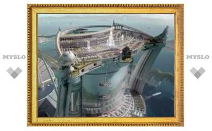 Под Тулой практикуются будущие европейские архитекторы