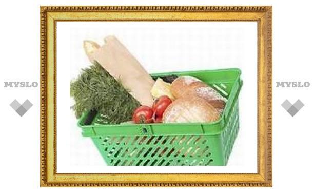 В декабре ожидается снижение цен на продукты