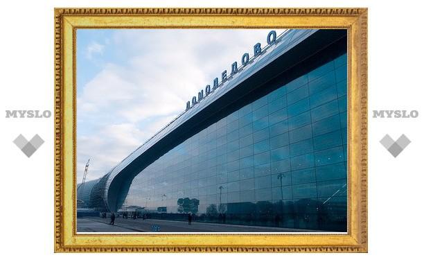 """При взрыве в """"Домодедово"""" пострадали 20 человек"""