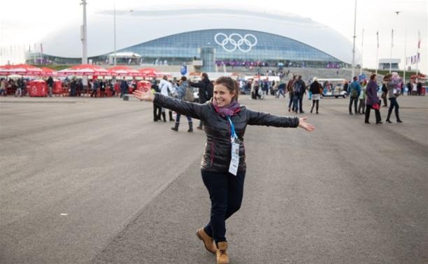 Спецкор Myslo на Олимпиаде: «Мечты сбываются!»
