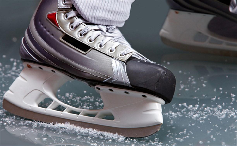Выбираем хоккейные коньки
