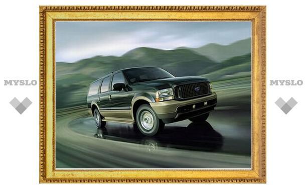 Ford отзывает для ремонта 4,5 миллиона автомобилей