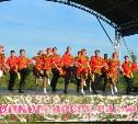 В Тульской области прошел фестиваль «Песни Бежина луга»