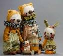 Тульский историко-архитектурный музей приглашает на  «Кукольный калейдоскоп»