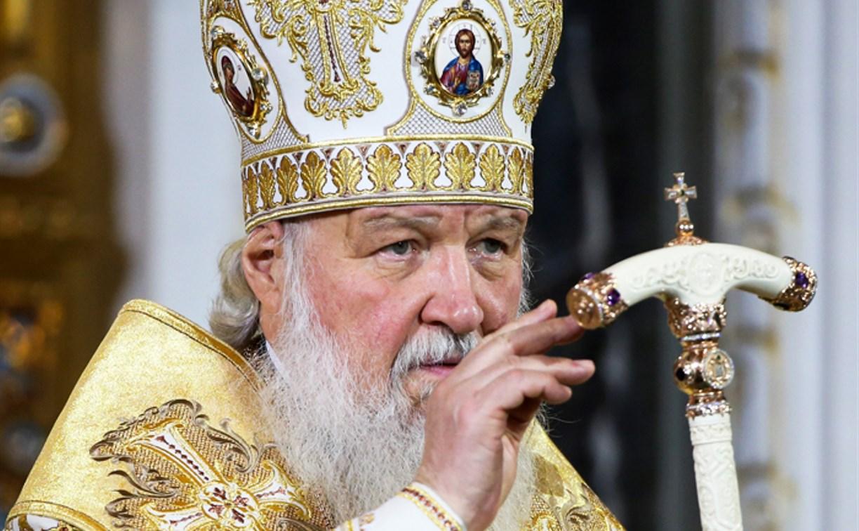 Патриарх Кирилл призвал запретить микрокредиты