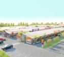 В Туле появится строительно-дизайнерский комплекс
