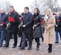В Туле прошли мероприятия в честь 78-й годовщины обороны города