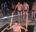 В Тульской области ведётся подготовка к празднику Крещения