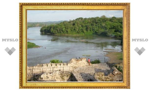 Никарагуа решила создать аналог Панамского канала