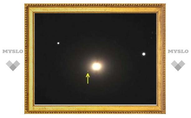 Астрономы нашли неизвестный тип сверхновых звезд
