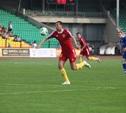 Матч «Сибирь» - «Арсенал»: канониры выиграли со счетом 3:0!