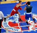 Тульские боксёры вышли в финал турнира в Белгороде