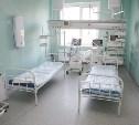 По поручению Алексея Дюмина для тульской детской облбольницы закупили 20 аппаратов ИВЛ