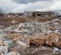 В Тульской области ликвидировали 146 незаконных свалок