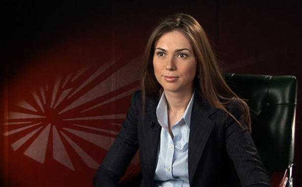 Галина Ратникова освобождена от должности советника-наставника правительства