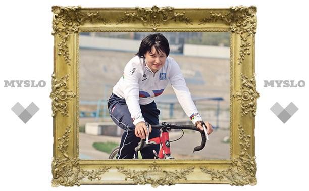 Велосипедисты из Тулы поедут на первенство мира