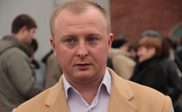 «В этом году Дума должна ликвидировать МУП «Тулапромконтракт», - депутат Олег Суханов