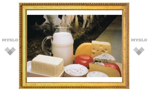 Литовским молочникам вновь разрешили экспорт в Россию
