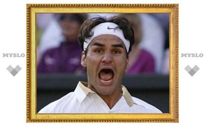 Федерер отобрал у Надаля звание первой ракетки мира