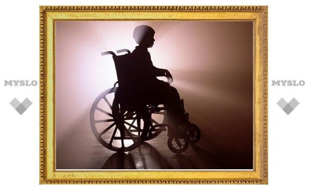 В Туле прошел фестиваль фильмов об инвалидах «Смотри на меня как на равного»