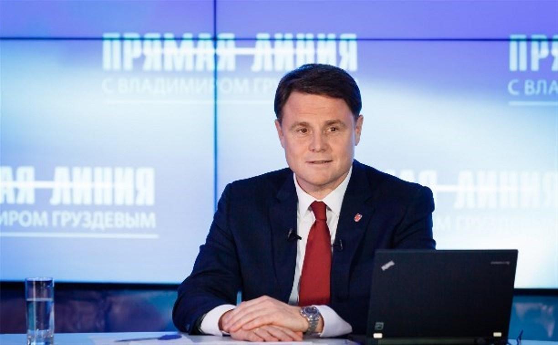 Владимир Груздев вошёл в топ-100 самых стильных мужчин по версии журнала GQ